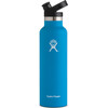 Hydro Flask Standard Mouth Sport Bottle 21oz (621ml) Pacific